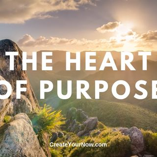 1625 The Heart of Purpose