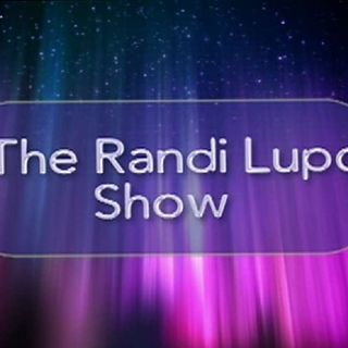 The Randi Lupo Show W/ Guest Gregory Korostishevsky