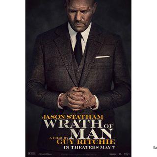 Damn You Hollywood: Wrath of Man