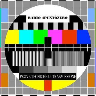 PROVE TECNICHE DI TRASMISSIONE in studio Massimiliano Di Fede