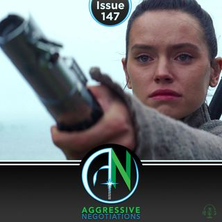 Issue 147: Reawakening the Force