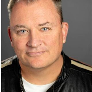 """Actor/author Matt DeBoer of """"Until Tomorrow: Little People"""" is my very special guest!"""