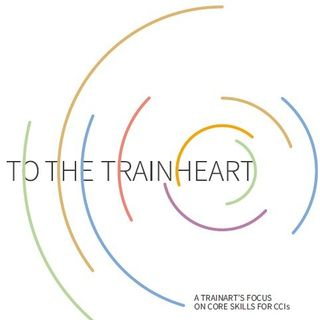 3. To the TrainHEART