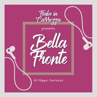 Bella Fronte  - Fiabe Italiane - Italo Calvino