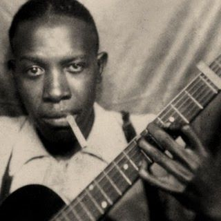 Blue Note - Robert Johnson