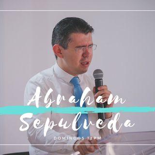 Tu eres la luz del Mundo - Pastor Abraham Sepulveda