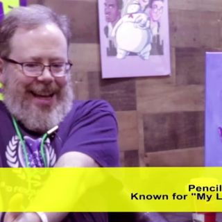 Friendship is Magic! My Little Pony Comic Artist Andy Price on the Hangin With Web Show