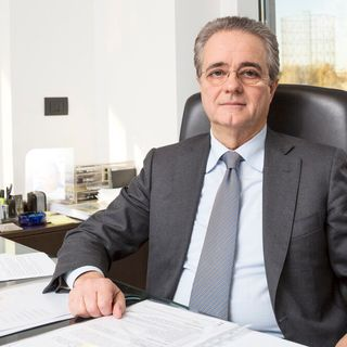 Radio Cusano Campus - CAM Intervista all'Ing. Angelo Marinelli