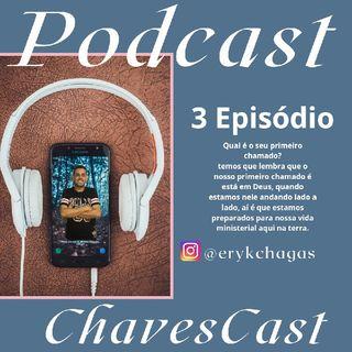 Episódio 3 - ChavesCast