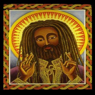 #Rastafari #UpperRoom of #Zion #Psalm134 2020-09-03 #Podcast @LOJSociety