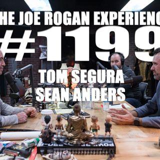 #1199 - Tom Segura & Sean Anders