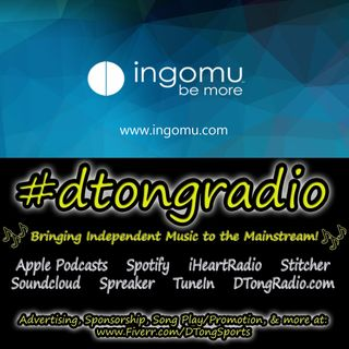 #MusicMonday on #dtongradio - Powered by Ingomu.com