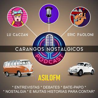 Podcast - Carangos Nostalgico