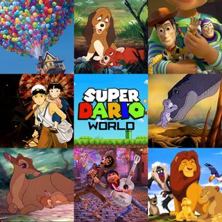 Best Animated Movies That Make You Cry