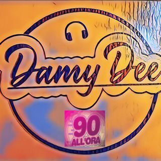 DAMY DEE Mix dance anni 90