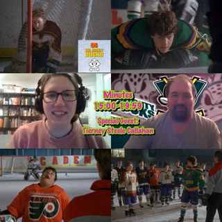 D3 Ep 4: Jersey Lover Heaven (Special Guest: Tierney Steele Callaghan)