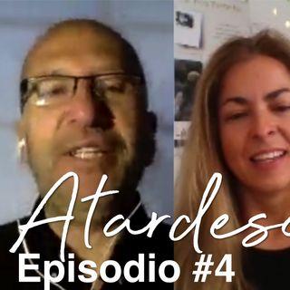 #Atardescentes Episodio 4   Entre Poetas, Escritores y Comunicadores
