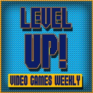 Horizon Zero Dawn 2, Starwars, PC Gaming, and more! | Level up: Video Games Weekly Ep. 56