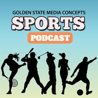 GSMC Sports Podcast Episode 538: Is McGregor Really Retired? (3-26-2019)