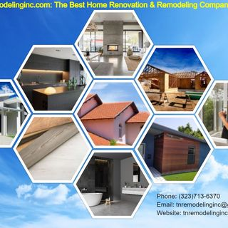 Your Kitchen Remodeling Contractors in California