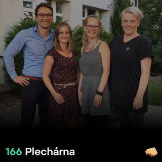 SNACK 166 Plecharna