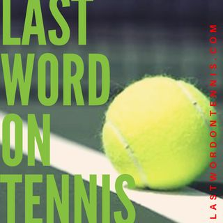 Last Word On Tennis