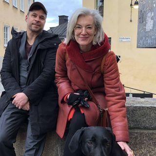 Tiina Rosenberg – om hämndfantasier, vinterkrigsanda och en klen kompromissvilja