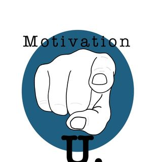 Episode 31 - Motivation U - You are your movies hero