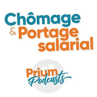 Chômage et Portage salarial