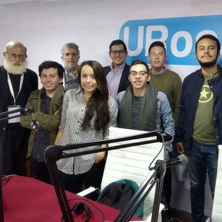 Literatura Colombiana 2 desde Filbo 2019
