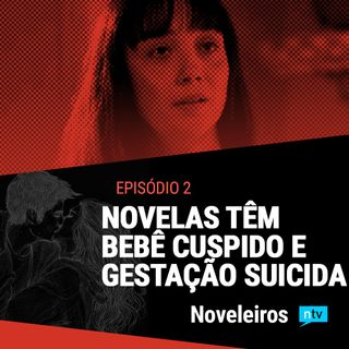 #2: Com parto no banheiro e gestação suicida, grávidas têm semana difícil nas novelas