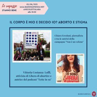 #3.4 Mio corpo, mia scelta: siamo davvero libere di abortire?