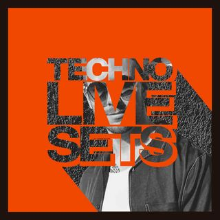 Techno Dave Take Control 14-06-2019