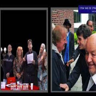 VVD eist Slavenarbeid voor Werklozen & No Boycot voor Seriemoordenaar Crown Prince (afl17,2019)
