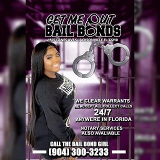 Get me out bail bonds