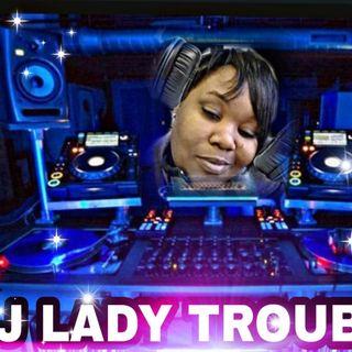 FRIDAY NIGHT WITH DJ LT