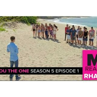 MTV Reality RHAPup | Are You The One 5 Premiere RHAPup
