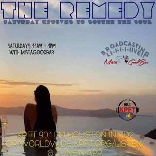 The Remedy Ep 211 July 3rd, 2021