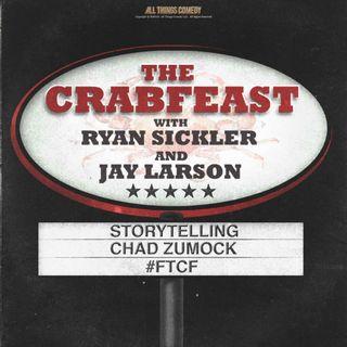 The CrabFeast 281: Chad Zumock