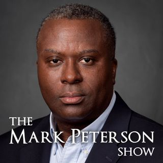 Episode 3 - The Mark Peterson Show - Black Millennials and Black Women Are Bringing Wakanda To America