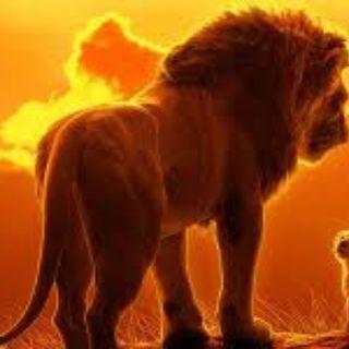 O Rei Leão ultrapassa US$ 1 bilhão - www.radiocabriola.net