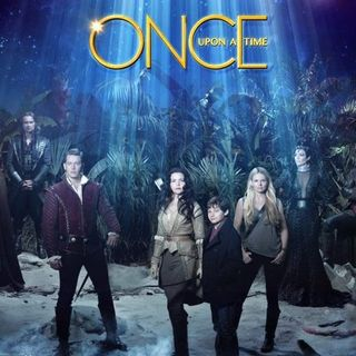 Episode Four: Once Upon A Time