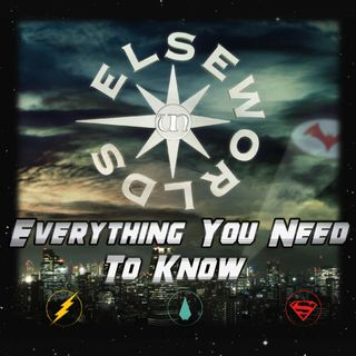 CW's Elseworlds: Everything You Need To Know