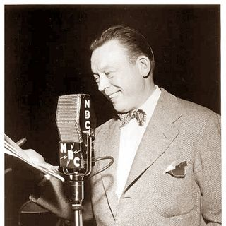Classic Radio Theater for May 29, 2019 Hour 2 - Portrait of Fred Allen