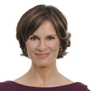 Elizabeth Vargas From A&E's The Untold Story
