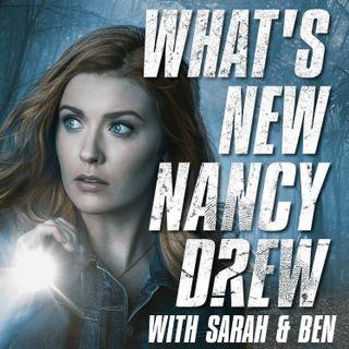 What's New Nancy Drew
