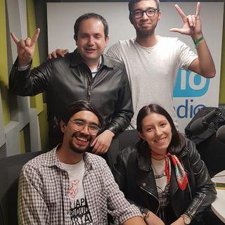 Las Bielas habló con el buen 'escarabajo' Germán Darío Gómez
