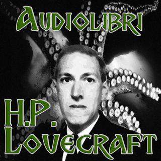 Audiolibri H.P. Lovecraft