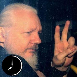 Julian Assange e il fiabesco mondo dei buoni e dei cattivi