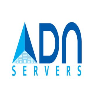 web hosting service - www.adnservers.com
